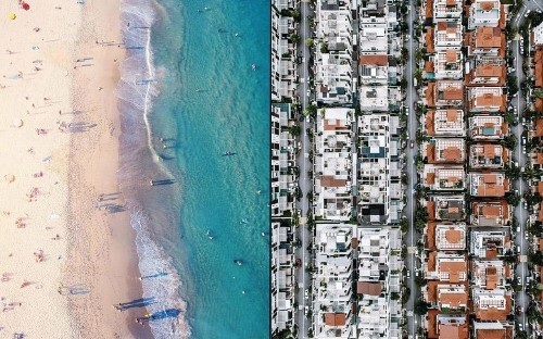 The world's most beautiful drone photography?