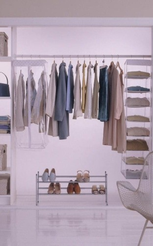 How to wash cashmere, banish moths and care for your clothes