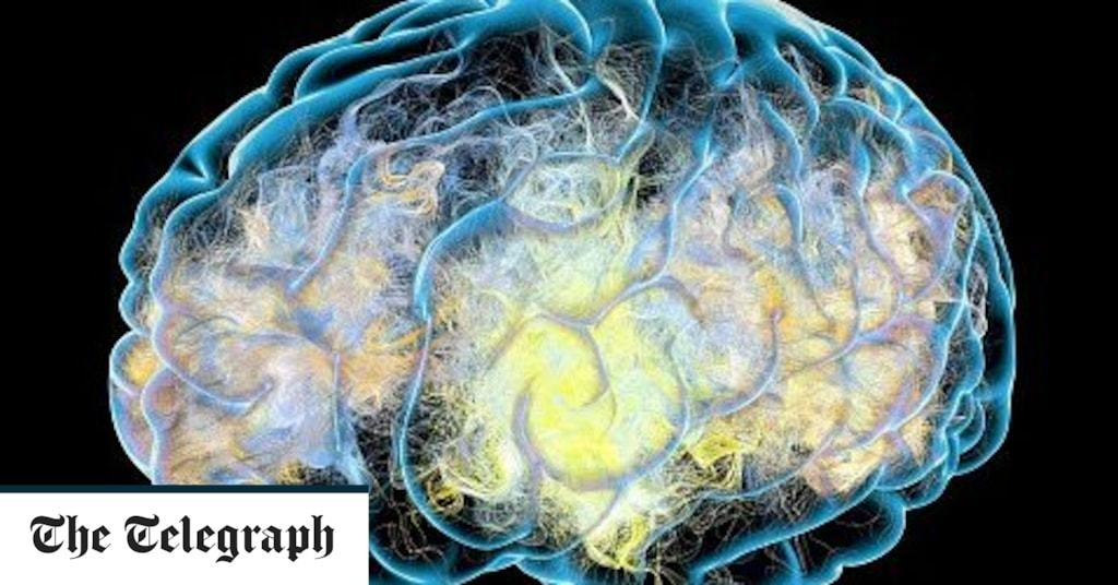 Blood pressure pill has potential to slow down Alzheimer's disease