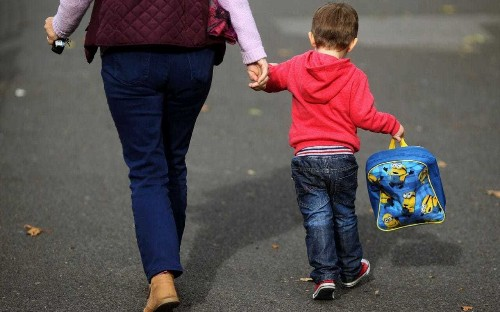 One in six mortgage applicants refused for 'spending too much on childcare'