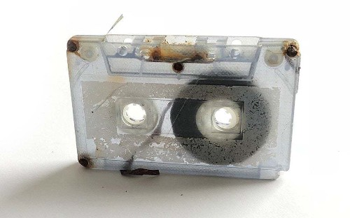 Cassette lost on Spanish holiday and washed up on a beach 25 years later is reunited with its owner