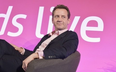 Famous voices silenced in Radio 5 Live's relentless pursuit of the under 35s