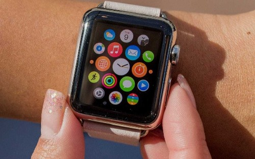 Apple Watch will monitor for symptoms of Parkinson's disease
