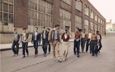 Can Spielberg's West Side Story ease 50 years of Puerto Rican hurt?
