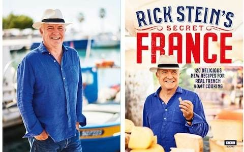 Rick Stein's Secret France cookbook review: An insightful entry into French cookery