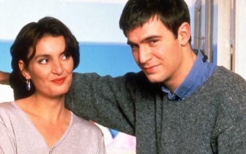 Sexually forward, sad, self-destructive: Before Fleabag, there was This Life's Daniela Nardini