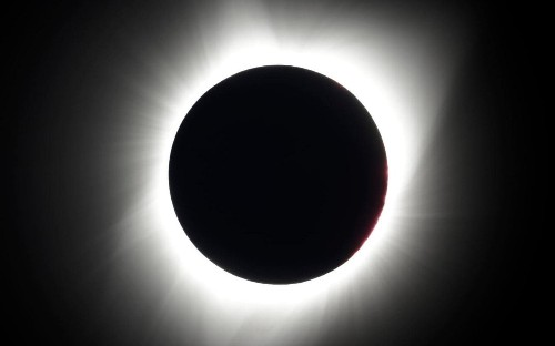 First solar eclipse ever recorded 'took place more than 3,000 years ago'