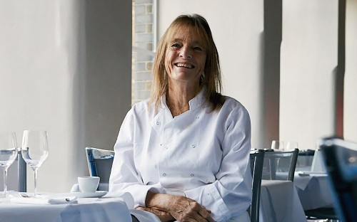 Ruth Rogers shares recipes and Christmas traditions from The River Cafe
