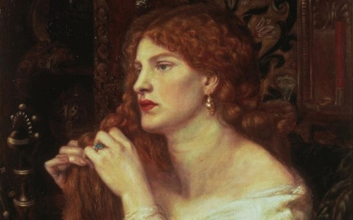 Red: A Natural History of the Redhead by Jacky Colliss Harvey, review: 'bright and breezy'