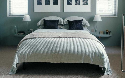 The art of Zen and how to reorganise your bedroom to get more sleep
