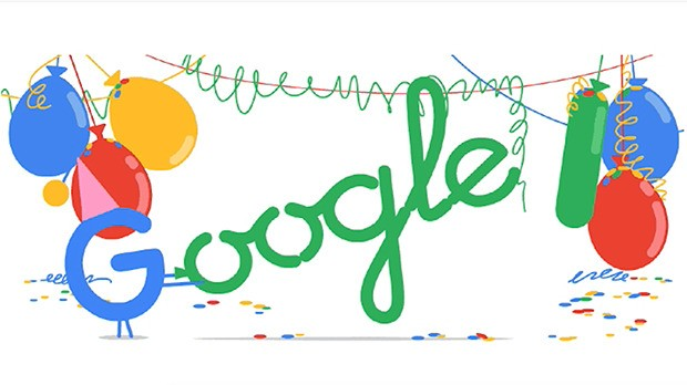When is Google's birthday - and why are people confused?