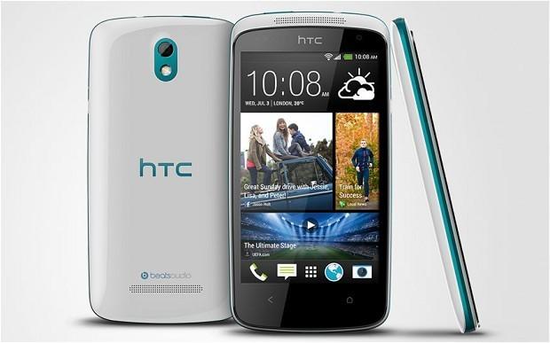 HTC executives arrested over leaked trade secrets
