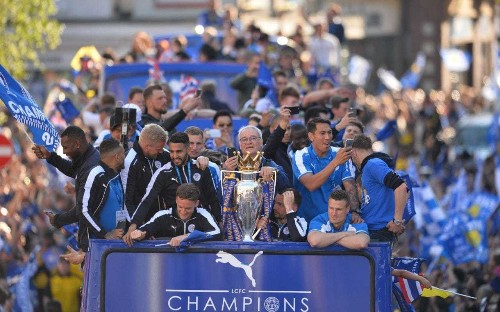 How long has it been since every Premier League team last won a major trophy?