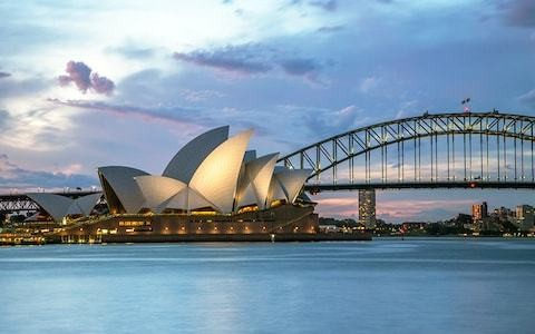 Qantas eyes direct flights to Sydney as London to Perth route proves a hit