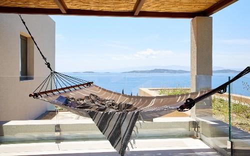 Book It: Four stylish Greek beach resorts for a late summer getaway