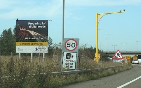 Smart motorways clearly aren't safe. What does the Government propose to do about it?