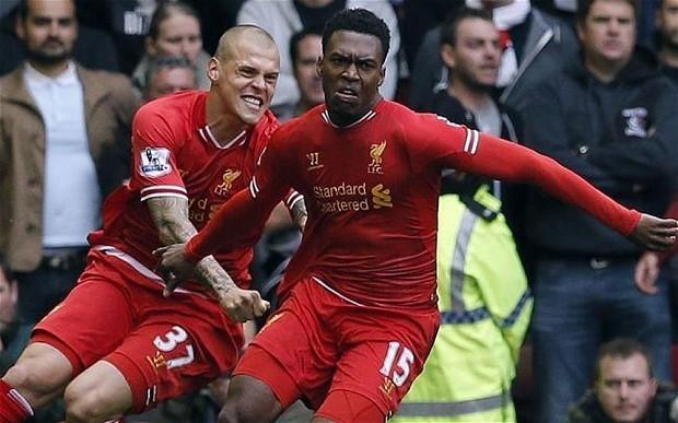 Swansea City manager Michael Laudrup surprised by Liverpool striker Daniel Sturridge's return to fitness