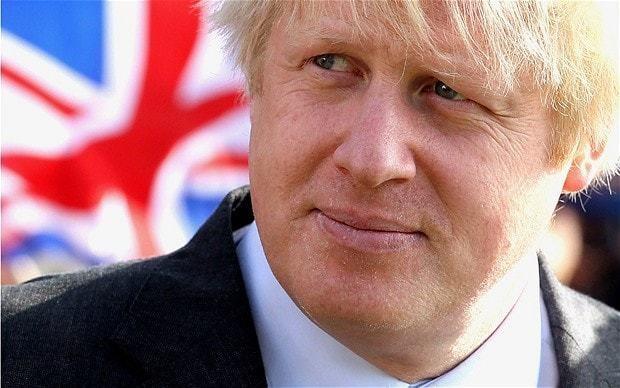 Britain must be ready to 'walk away' from EU, says Boris Johnson