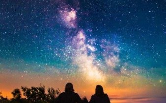 Aliens might have placed beacon in centre of Milky Way, say scientists