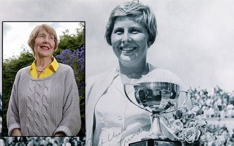 There will always be Paris as Christine Truman recalls French Open glory