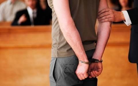 Swedish police officer arrests fugitive in sauna while both naked