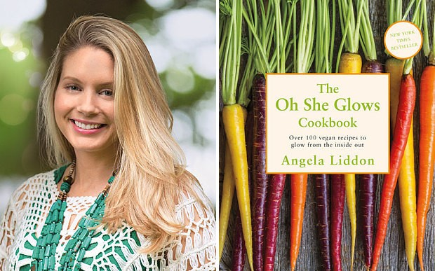 Good food for good looks: recipes for better skin