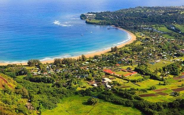 Mark Zuckerberg 'buys part of Hawaii' for $100 million
