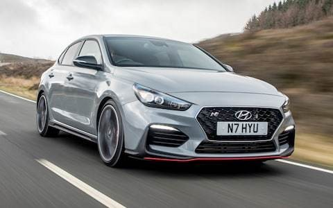 Hyundai i30 Fastback N review: think a hot hatchback is impractical? Think again