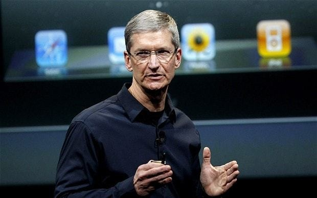 Apple shock at 'gay' dictionary definition