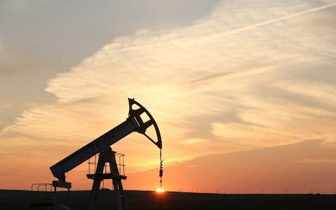 The rising oil price is as big a threat to global markets as the eurozone