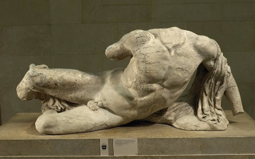 Defining Beauty: the body in ancient Greek art, British Museum, review: 'a missed opportunity'