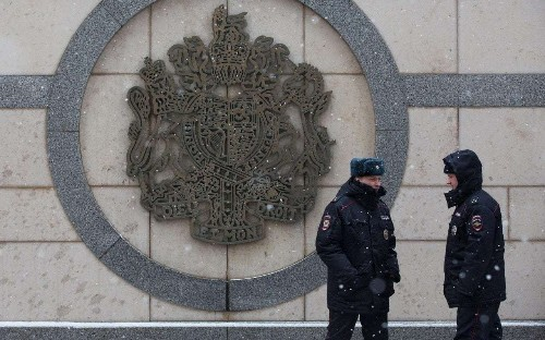 'Western plot to discredit Moscow': How the spy scandal is playing out in Russia