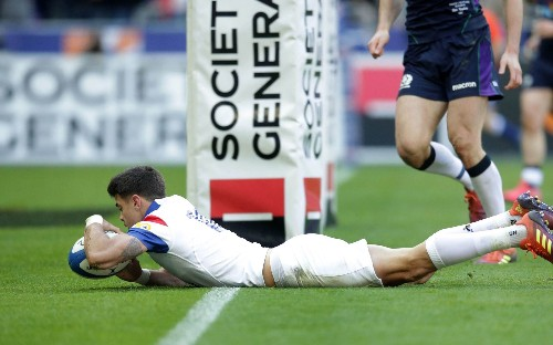 FRANCE V SCOTLAND PREVIEW: Which Les Bleus will show up?