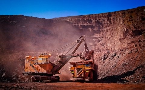 Anglo American digs in for bid clash with mine mogul Agarwal