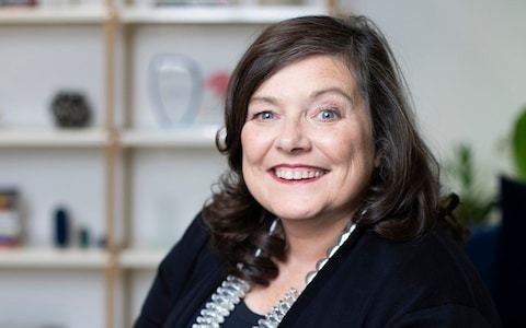 Anne Boden, Starling CEO, on how she went from banker to fintech entrepreneur in midlife
