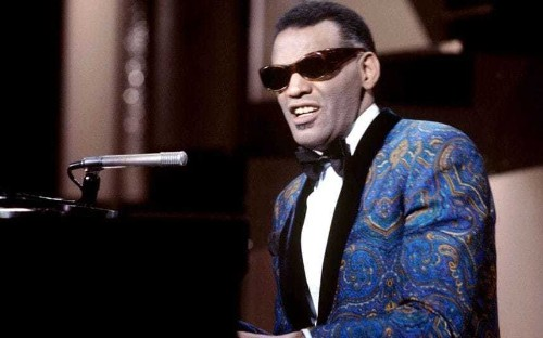 Ray Charles: his 25 best songs