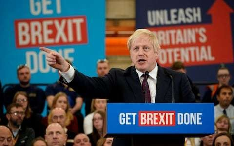 I voted Remain – but I'm delighted Boris won this resounding victory