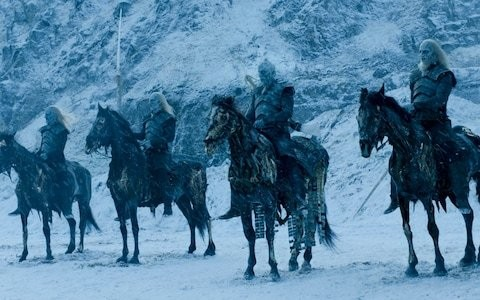 Can the White Walkers on Game of Thrones be stopped – and what does the Night King want?
