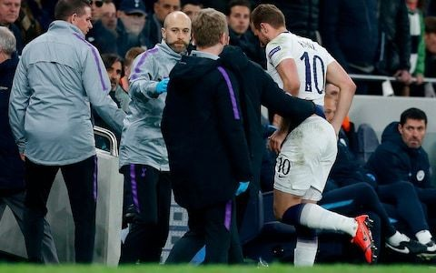 Loss of Harry Kane proves to Pep Guardiola that gutsy Tottenham are more than a one-man band