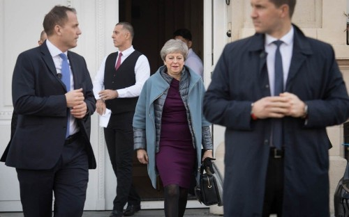May's deal is ghastly - now it's the best hope