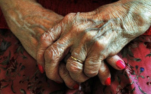Au pairs for the elderly sought as live-in care booms