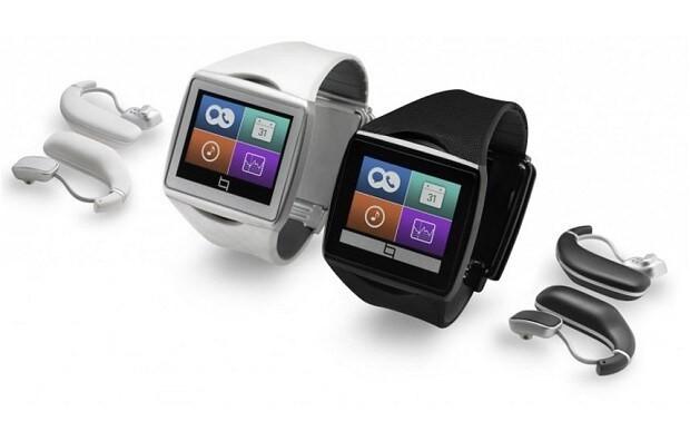 Qualcomm announces 'Toq' smartwatch