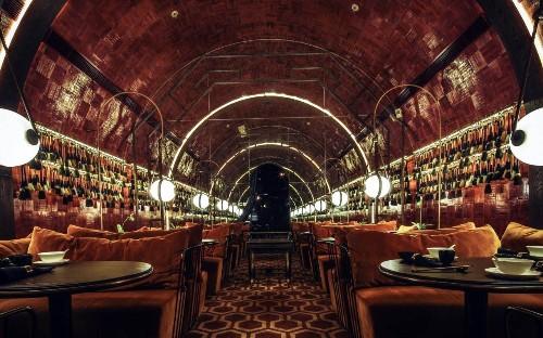 16 fabulous restaurants in Hong Kong, from roast duck to dim sum