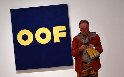 Out with the old, in with the new – 'provocative' art galleries are gambling with our goodwill