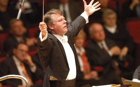 Mariss Jansons, one of the great conductors of the age who inspired orchestras, enjoyed life's lighter pleasures and was a loyal friend – obituary