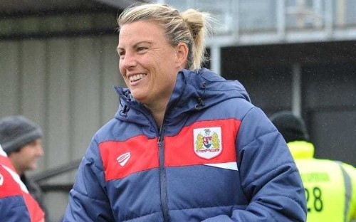 Bristol City Women manager Tanya Oxtoby: 'My world caved in when my brother died but I'm now enjoying life again'