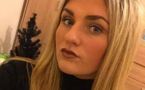 'I'm frightened, I don't feel very well' Mum recalls her daughter's final words before she suddenly died from sepsis