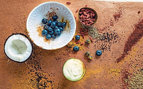 Skinny spice: how Indian food got healthy