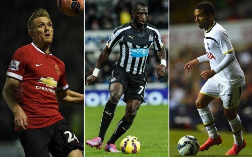 Transfer news and rumours: The best midfielders on the market - Telegraph