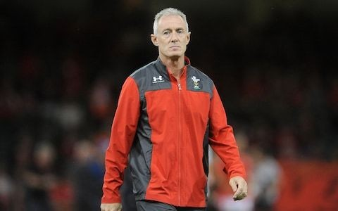 Wales assistant head coach Rob Howley sent home from World Cup for alleged breach of betting regulations